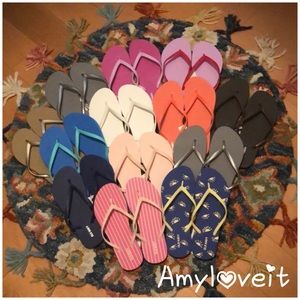 Shoes - FREE Flip Flops With Any Purchase Of $50 Or More